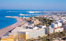 Foto Hotel Ibiscus in Rhodos stad ( Rhodos)